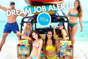 30A Seeks Social Media Rock Star