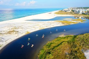 The Healing Power of Gulf Therapy