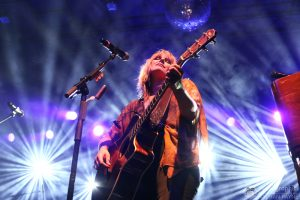 Grace Potter On Beach Loving, Time Traveling & More