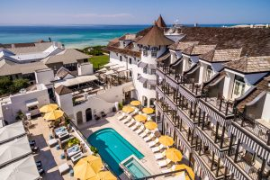 The Best Resort Amenities on 30A