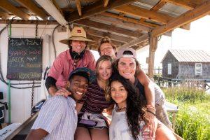 Outer Banks: Haves & Have-Nots Seek Sunken Treasure