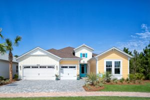 New Homes in Latitude Margaritaville Watersound Now Open for Sales