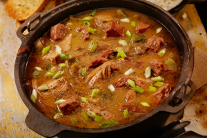 Gumbo - A Coastal Classic With Deep Roots