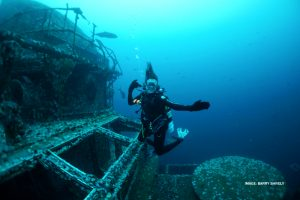 30A's Ultimate Guide to The Florida Panhandle Shipwreck Trail