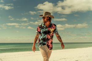 Florida Georgia Line's Brian Kelley Eases into a Sunshine State Of Mind