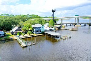30A's Guide to Sail-Up Dining Along Choctawhatchee Bay in South Walton, Florida