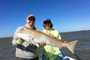 Fishing in Choctawhatchee Bay Along Florida's Scenic Highway 30A