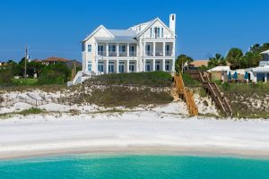 Luxury Vacation Rental Homes Along Florida's Scenic 30A