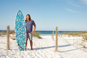 The Art of Surf: Turning Passion Into Art