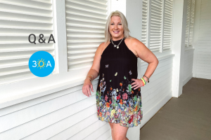 30A Local Renee Wesoloski on Finding Hidden Gems and Saving Lives