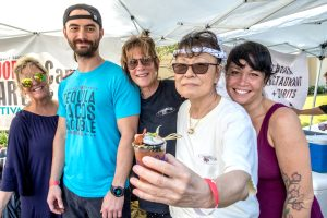 The Market Shops Sixth Annual Bloody Mary Festival Returns - Oct 23