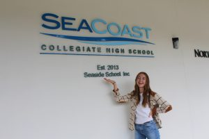 Seaside School Claims #3 Combination School Spot in Florida