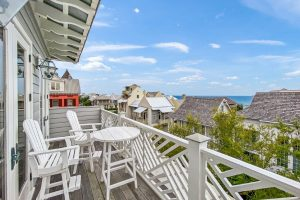 Vacation Rentals in Rosemary Beach, 30A, Florida