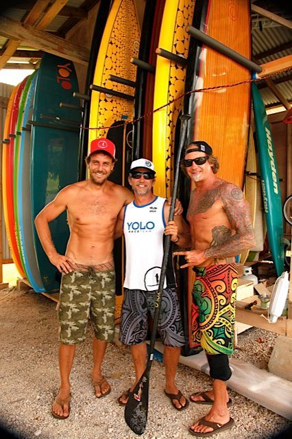30A South Walton Ingo Rademacher YOLO Board YOLO Boards Ingo Rademacher Returns to ABCs General Hospital